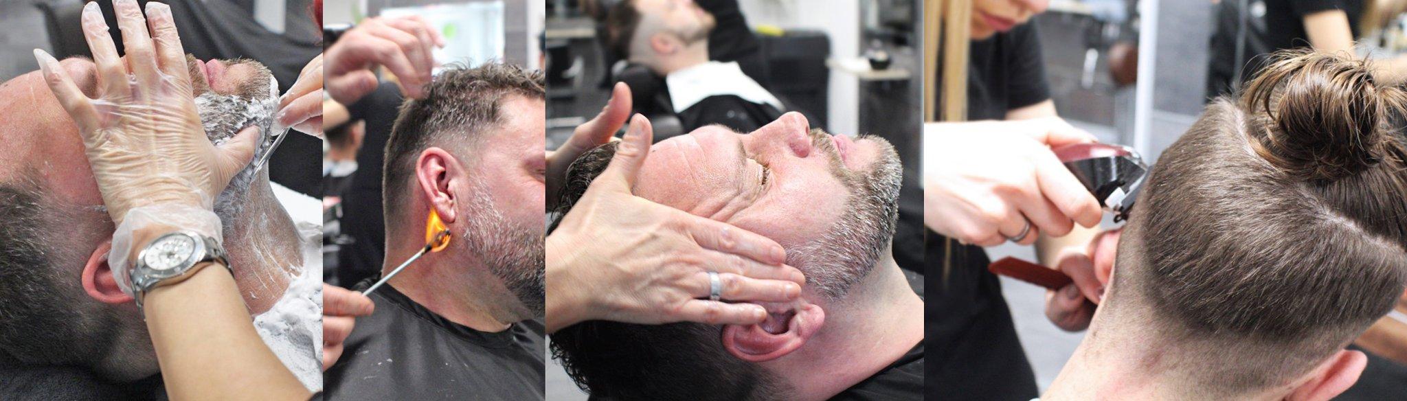 Peggy Schön Barbershop